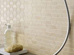 - Porcelain stoneware mosaic EVOLUTIONMARBLE | Mosaic - MARAZZI