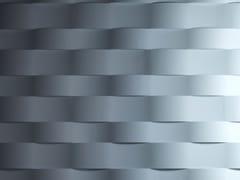 Pannello con effetti tridimensionaliONDALUNGA - 3D SURFACE