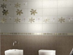 Double-fired ceramic wall tiles GLAMOUR - CERAMICHE BRENNERO