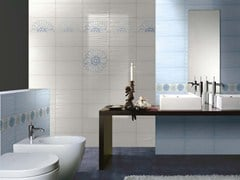 Double-fired ceramic wall tiles REFLEX - CERAMICHE BRENNERO