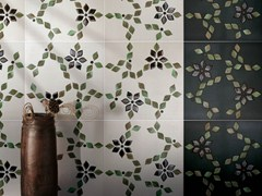 - Glass mosaic RAMPICANTE - VETROVIVO