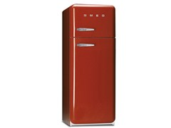 - Double door refrigerator Class A + + FAB30RR1 | Refrigerator - Smeg