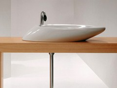 Ceramic washbasin TOUCH 90 | | Washbasin - GSG Ceramic Design