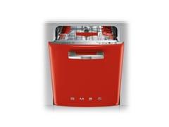 - Built-in dishwasher ST2FABR2 | Dishwasher - Smeg