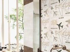 Double-fired ceramic wall tiles JUNIOR - CERAMICHE BRENNERO