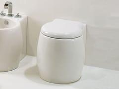 - Ceramic toilet DUNIA | Toilet - GSG Ceramic Design