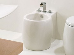 - Ceramic bidet DUNIA | Bidet - GSG Ceramic Design