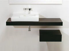 Pietraluce® washbasin top Washbasin top - GSG Ceramic Design