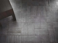 Ceramic materials wall/floor tiles SKEMA FONDI MIX SIZE - CERAMICHE BRENNERO