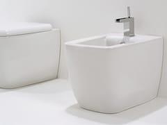 - Ceramic bidet LILAC | Bidet - GSG Ceramic Design