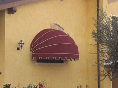 Tenda da sole a cappottina SERENA - KE OUTDOOR DESIGN