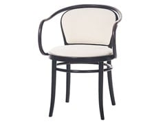 - Upholstered chair with armrests N° 30 | Upholstered chair - TON