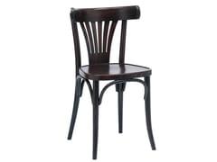 - Wooden chair N° 56 | Chair - TON