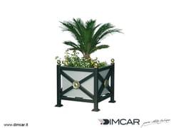 - Flower pot Fioriera Orchidea Midi - DIMCAR