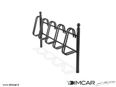 - Bicycle rack Portabici Liberty Verticale - DIMCAR