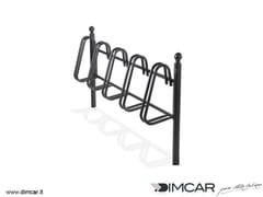 - Bicycle rack Portabici Liberty Verticale - DIMCAR
