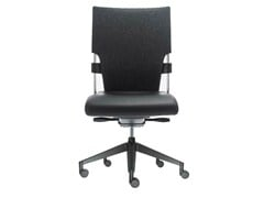- Task chair with 5-Spoke base with casters DRIVE | Task chair - Brunner