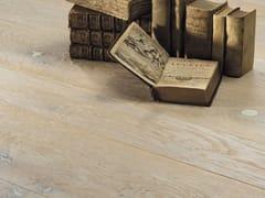 - Oak parquet MEMORY TECLA - Woodco