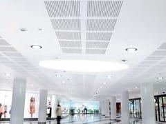 - Plasterboard ceiling tiles Gyptone® Activ'Air® - Saint-Gobain Gyproc