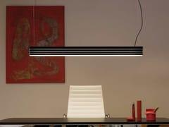 Lampada a sospensione in vetroNORMAN | Lampada a sospensione - ARTURO ALVAREZ