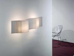 Lampada da parete in metalloVENTO | Lampada da parete - ARTURO ALVAREZ