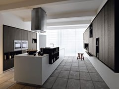- Kitchen with island KALEA - COMPOSITION 5 - Cesar Arredamenti