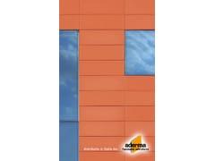 Facciate ventilate for Prezzi roofingreen