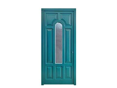 - Glazed entry door PORTONCINI INTELAIATI | Glazed entry door - F.lli Pavanello