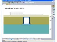 Analisi e calcolo di strutture scatolariSCAT - AZTEC INFORMATICA