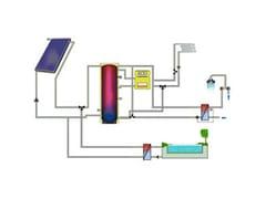 Progettazione impianti solari termiciT*SOL - ATH ITALIA - DIVISIONE SOFTWARE