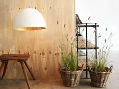 - Lampada a sospensione in Nebulite® H2O - In-es.artdesign