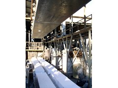 Gestione logistica produzione solai prefabbricatiPRODUZIONE - LOGISTICA - TECNOSOFT
