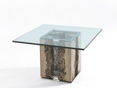 - Low coffee table for living room VERSA - Riva 1920