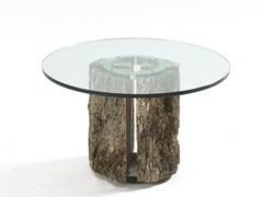 - Low coffee table for living room VICE - Riva 1920