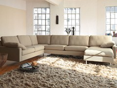 - Corner sectional sofa CONSETA | Corner sofa - COR Sitzmöbel Helmut Lübke