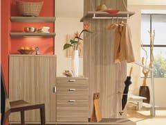 - Wall-mounted ash hallway unit TAMETA | Ash hallway unit - Hülsta-Werke Hüls