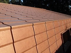 - Ventilated roof system LARES® Plus - MAZZONETTO