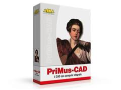 PriMus-CAD