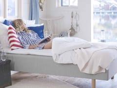 Letto imbottito singoloKOSTER - CARPE DIEM BEDS OF SWEDEN