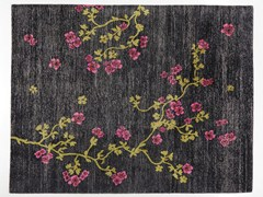 Rug with floral pattern JAYBEE VOL I - Miinu