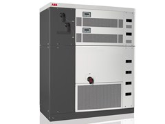 - Inverter for photovoltaic system PVI-110.0 - ABB