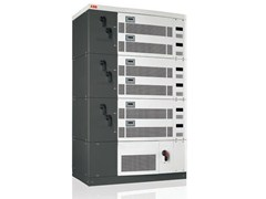 - Inverter for photovoltaic system PVI-134.0 - ABB