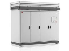 - Inverter centralizzato ULTRA-700.0 - ABB