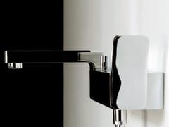 - Wall-mounted bathtub mixer SOFT | Wall-mounted bathtub mixer - ZUCCHETTI