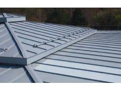 Alluminio laminato verniciato per copertureDFALZ - OTEFAL
