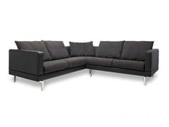 - Corner sectional sofa TIGRA | Corner sofa - Jori
