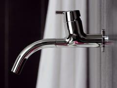 - Wall-mounted 1 hole washbasin mixer SIMPLY BEAUTIFUL | Wall-mounted washbasin mixer - ZUCCHETTI