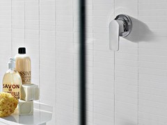 - Bathtub tap / shower tap WIND | Shower mixer - ZUCCHETTI