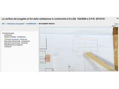 Corso di progettazione strutturaleVerifica Progetto ai fini di Validazione - P-LEARNING