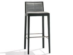 - Upholstered stool MANILA | Upholstered stool - Andreu World